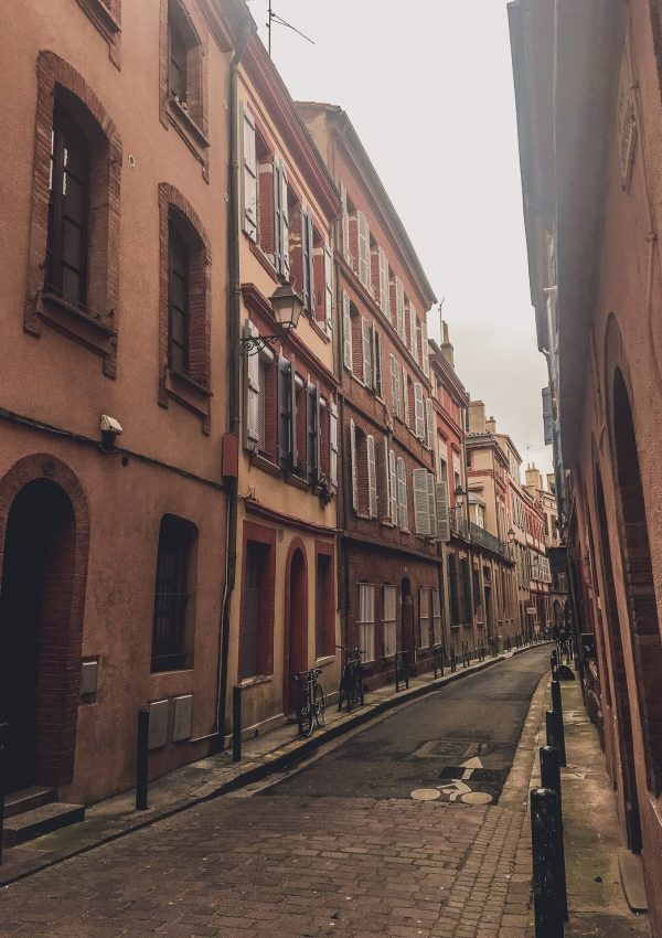17 Standout Shots of Toulouse
